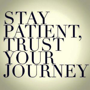 health journey
