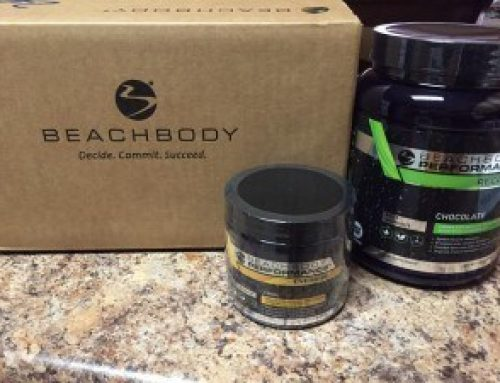 Team Beachbody Store